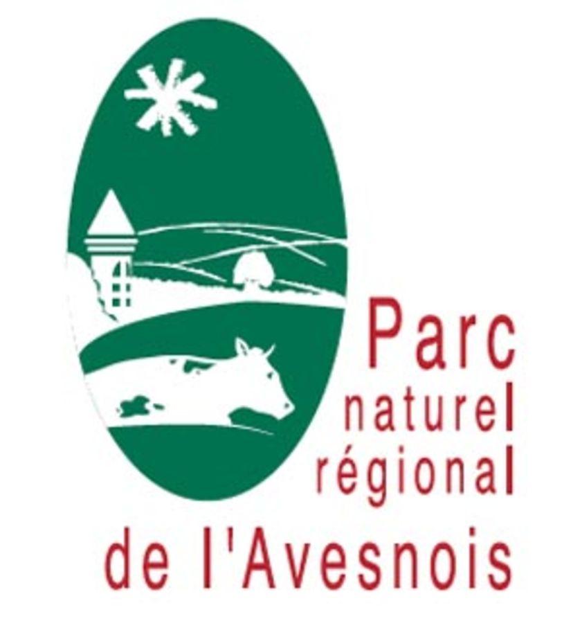 logo du parc naturel régional de l'avesnois
